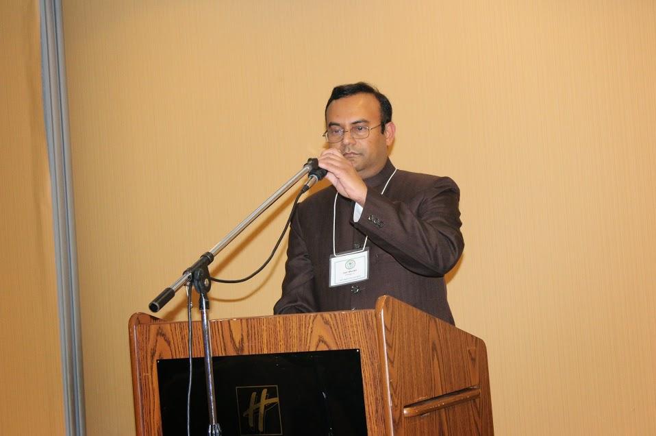 Saif Sheikh